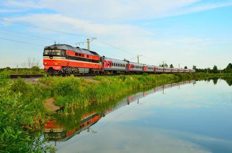 Фирменный поезд «Иваново – Санкт-Петербург»