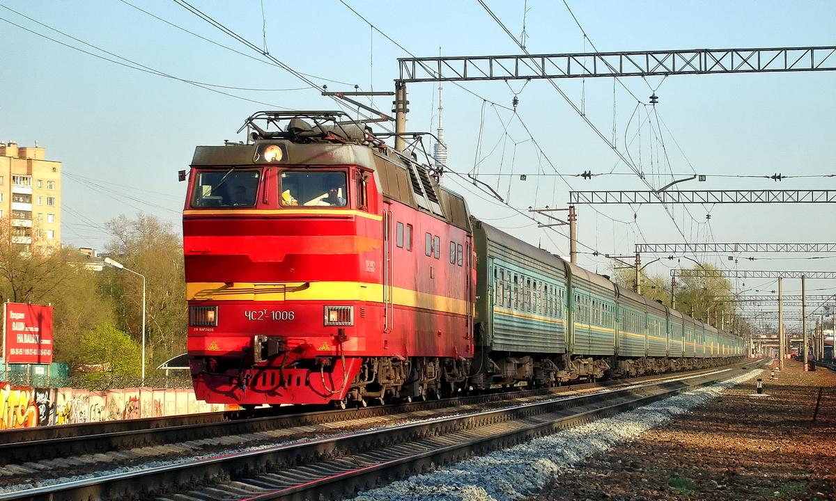 Расписание фирменного поезда «Карелия»: маршрут «Петрозаводск – Москва – Петрозаводск»