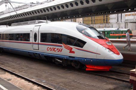 Поезд «Сапсан»: Расписание поездов «Сапсан» Москва — Санкт-Петербург