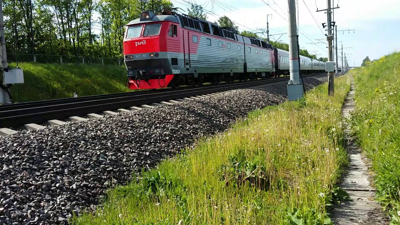 Расписание фирменного поезда «Поволжье»: от Казани до Северной столицы