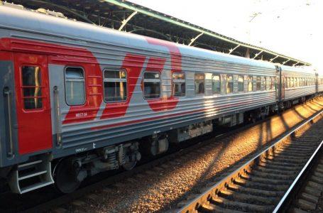 Фирменный поезд «Премиум» «Казань – Москва»