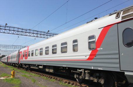 Фирменный поезд «Премиум» «Новороссийск – Москва»
