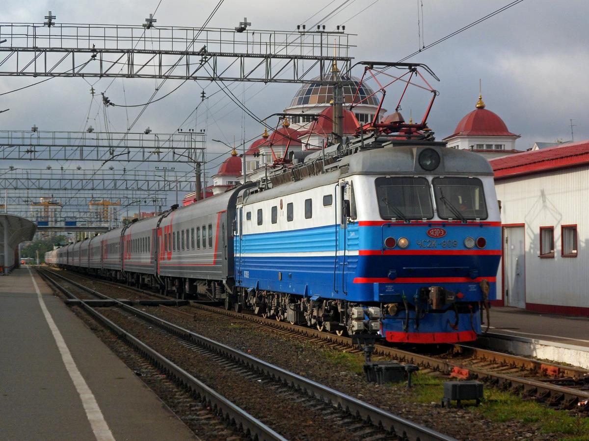 Расписание фирменного поезда «Мордовия»: из Саранска в Москву быстро и с комфортом