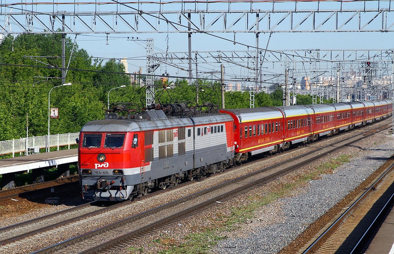Расписание фирменного поезда «Красная стрела» Москва – Санкт-Петербург